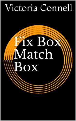 Fix Box Match Box (English Edition)