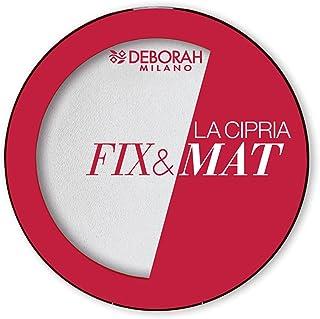 Deborah Milano La Cipria Fix and Mat Powder