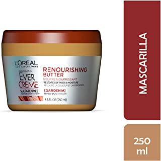 L'Oréal Paris EverCreme Sulfate Free Renourishing Butter, 8.5 fl. oz.