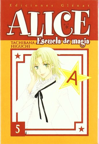 Alice Escuela de Magia 5 / Alice School of Magic