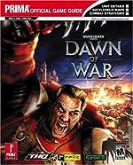 Dawn of War - Prima Official Game Guide de Michael Knight