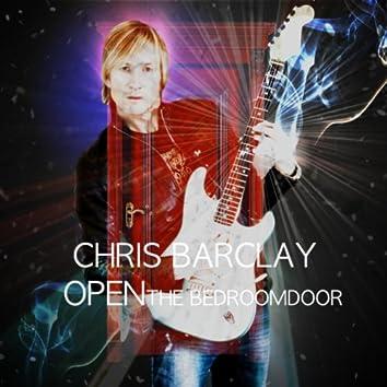Open The Bedroom Door - Single