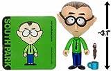 Mr. Mackey ~3.1' Kidrobot x South Park Mini-Figure [Uncommon]