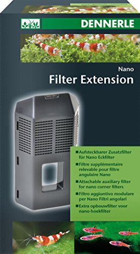 Dennerle 7004075 Nano FilterExtension