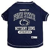 zokee-penn状態大学Penn State University Doggy tee-shirt X-Large