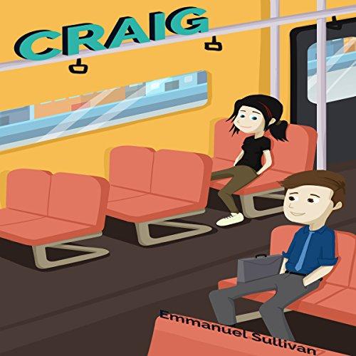 Craig audiobook cover art