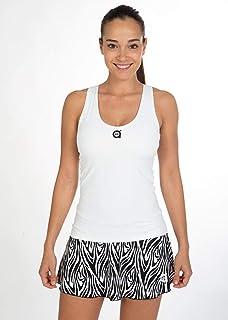 Amazon.it: Magliette da Tennis per donna - A 40 GRADOS BY 3 SPORT