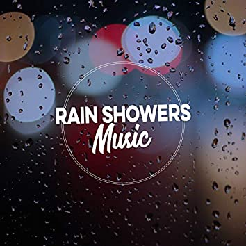 """"""" Stress Relieving Rain Showers & Nature Music """""""
