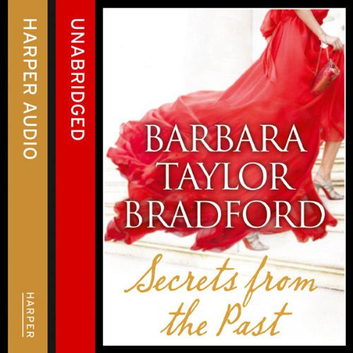 Secrets from the Past cover art
