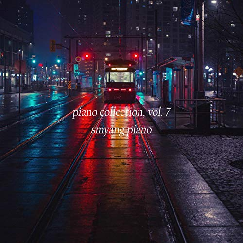 Piano Collection, Vol. 7