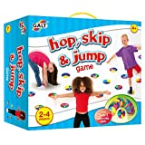 Galt Toys, Hop, Skip & Jump Game, Active Game, Ages 4 Years Plus