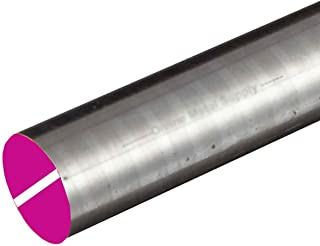 """Bar   Round  1144   GROUND /& POLISHED  1 Pc 48/"""" Long 16  MM   Steel Rod"""