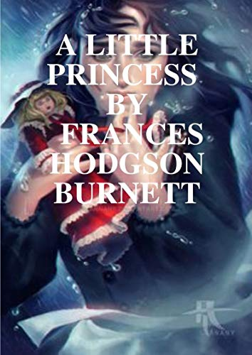 A Little Princess (English Edition)