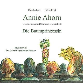 Annie Ahorn - Die Baumprinzessin Titelbild