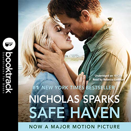 Safe Haven: Booktrack Edition audiobook cover art