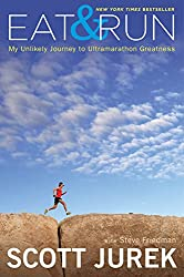 Books I Talk About When I Talk About Running 8