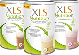 Zoom IMG-2 xls nutrition shake proteico pasto