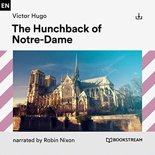 The Hunchback of Notre-Dame cover art