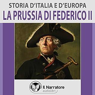 La Prussia di Federico II copertina