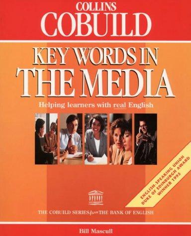 Collins Cobuild – Key Words in the Media