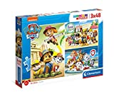 Clementoni Paw Patrol Puzzle Infantil, Multicolor (25262)