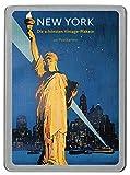 New York: Die schönsten Vintage-Plakate