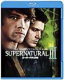 SUPERNATURAL<サード>コンプリート・セット[1000353516][Blu-ray/ブルーレイ]