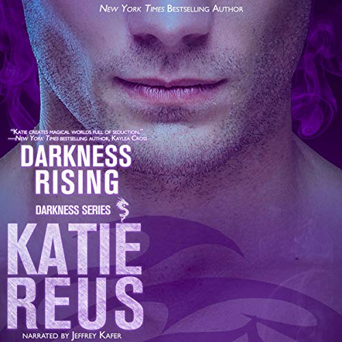 Darkness Rising Audiobook By Katie Reus cover art