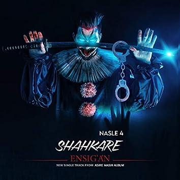 Shahkare Nasle 4
