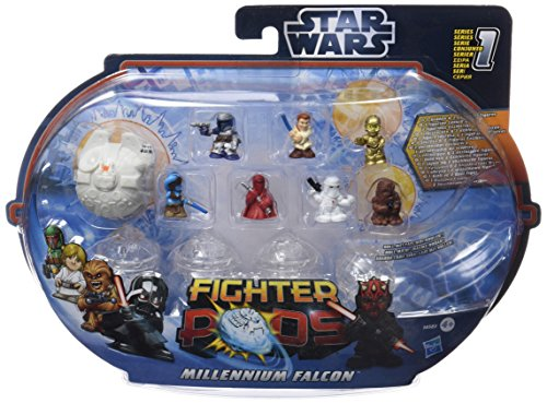 Hasbro Star Wars Fighter Pods Class 2 (38582148)
