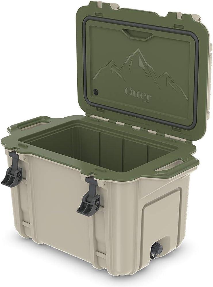 OtterBox Venture Cooler, Hudson, 45 Quart