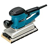 Makita BO4901 Lijadora Orbital 115X229Mm, 330 W, Multicolor