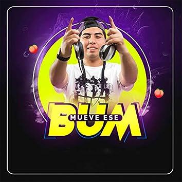 Mueve Ese Bum (feat. El Bomba)