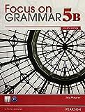 Focus on Grammar Student Book Split 5B
