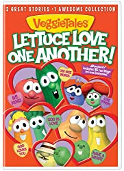 VeggieTales: Lettuce Love One Another