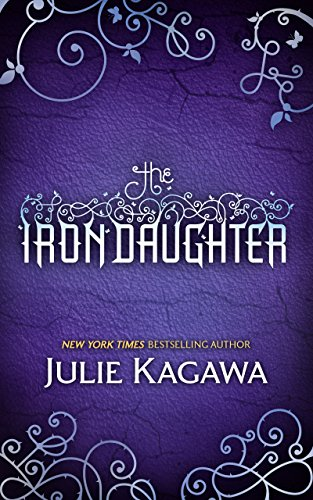 The Iron Daughter (The Iron Fey, Book 2) (English Edition)