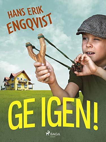 Ge igen! (Swedish Edition)