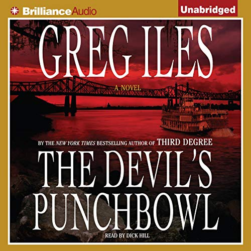 The Devil's Punchbowl  By  cover art
