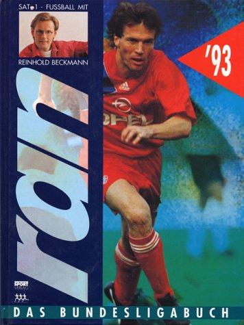 ran, Das Bundesligabuch '93