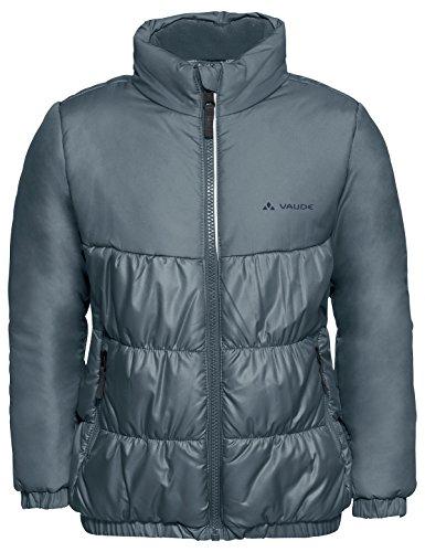 VAUDE Kinder Racoon Insulation Jacket Jacke, grau (heron), 146/152