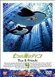 七つの海のティコ(4)[DVD]