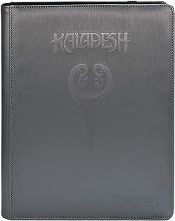 Best ultra pro kaladesh binder Reviews