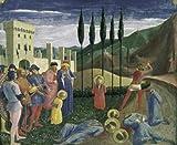 Francesco Pesellino – The Martyrdom of Saints Cosmas and