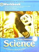 Science, Grade 4: Workbook, Teacher Guide