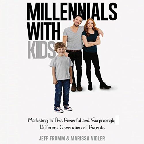Millennials with Kids cover art