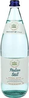Whole Foods Market, Italian Still Mineral Water, 33.8 fl oz
