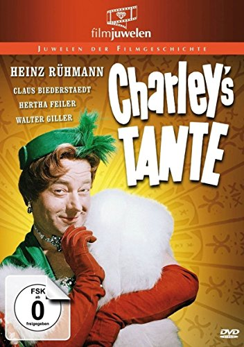 Heinz Rühmann: Charleys Tante (Filmjuwelen)