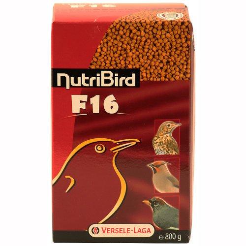 Nutribird F16 800 gr
