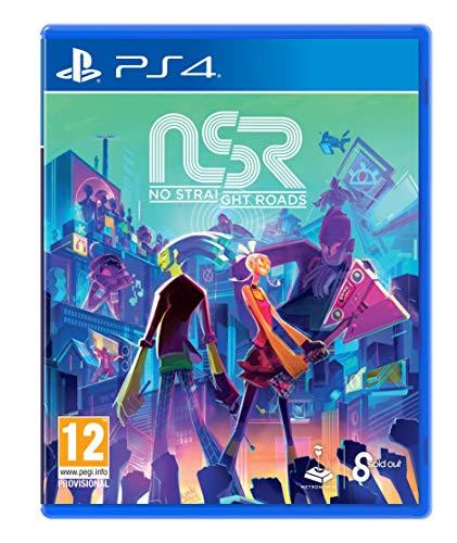 No Straight Roads - PlayStation 4 [Importación inglesa]