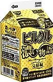 【冷蔵】ヨーク ピルクル濃い物語 完結編 450gX10本